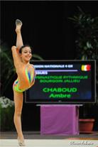 Ambre CHABOUD