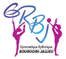 GRBJ - Gymnastique Rythmique Bourgoin-Jallieu