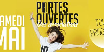 Portes ouvertes Samedi 13 Mai à la GRBJ avec la ville de Bourgoin Jallieu