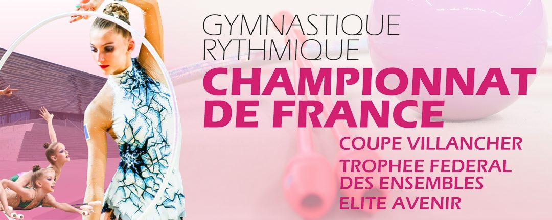 Championnat de France à Rouen 9 /10/11 Juin
