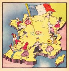 Répétition générale GALA «Douce France» horaires Mercredi 21 Juin