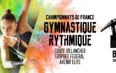 Convocation Championnat de France «Avenir» et ensembles Fédéraux à NANTES Vendredi 8 et Samedi 9 Juin