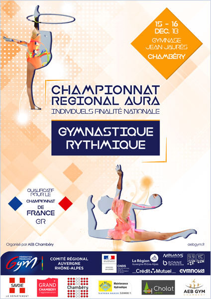 Attention entraînements modifiés ce weekend +  CONVOCATION Région Chambéry 15 et 16 Décembre