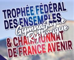 2 gyms «avenir» et 3 équipes Fédérales au Championnat de France à Besançon 7 et 8 Juin + compétition régionale à Aubière ( 63)