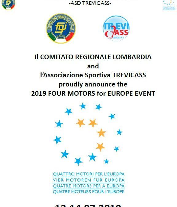 Mercredi 10 et Jeudi 11 Juillet entraînement de l'équipe Auvergne Rhône Alpes de GR au palais des Sports