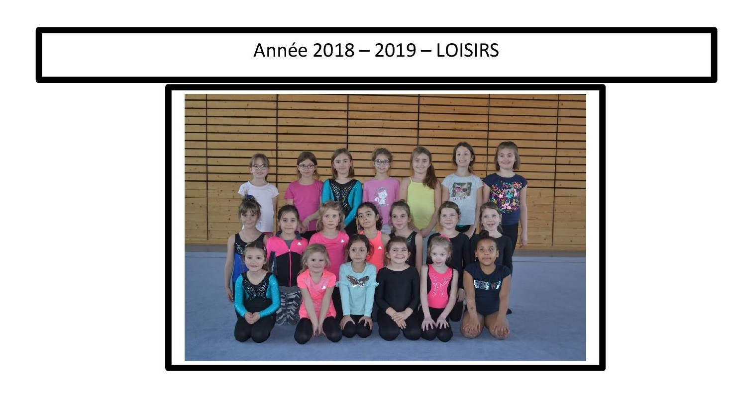 20 Loisirs 1