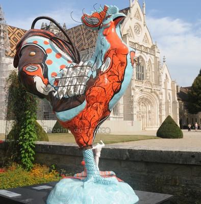 Inter-départements Bourg en Bresse 16 et 17 Novembre