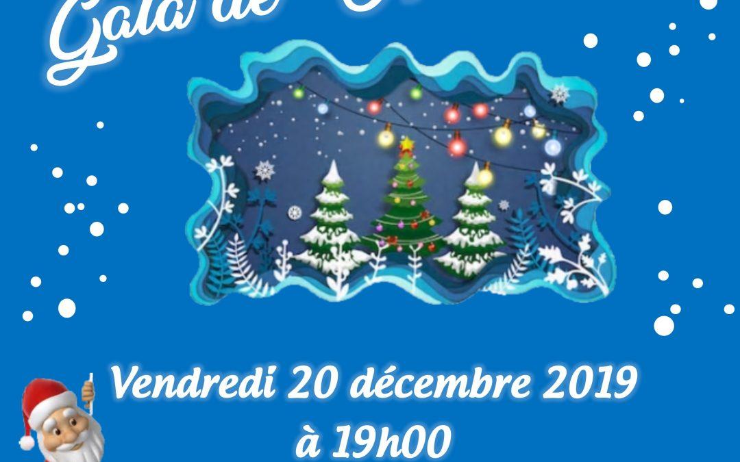 Mercredi et Vendredi on fête Noël à la GRBJ