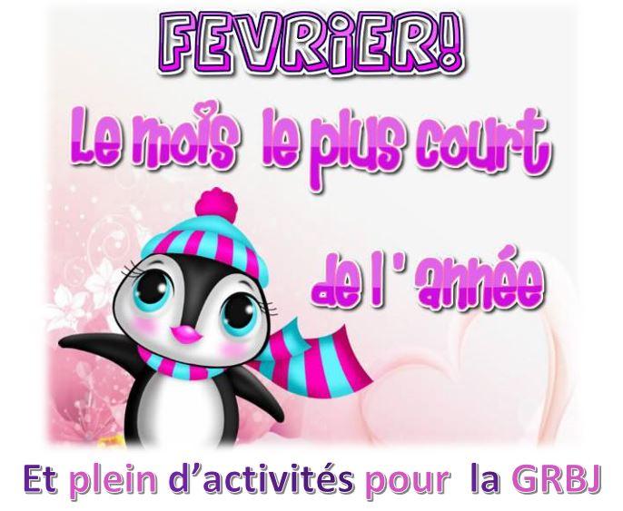Le loto + Pré-compétition + Championnat départemental + Challenge surprise !