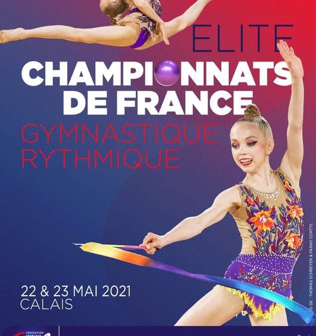 CHAMPIONNATS DE FRANCE ELITE – CALAIS